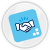 Icon digibase connect - Rechnungsprogramm und CRM