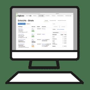 digibase network mit Hottgenroth Futura