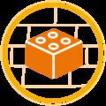 Icon digibase Apps für Baugewerbe