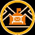 Icon Öffentlicher Sektor