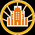 Icon digibase Apps für Städte
