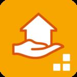 Icon digibase home - Für Eigentümer und Mieter