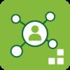 Icon digibase network - digitaler Postversand