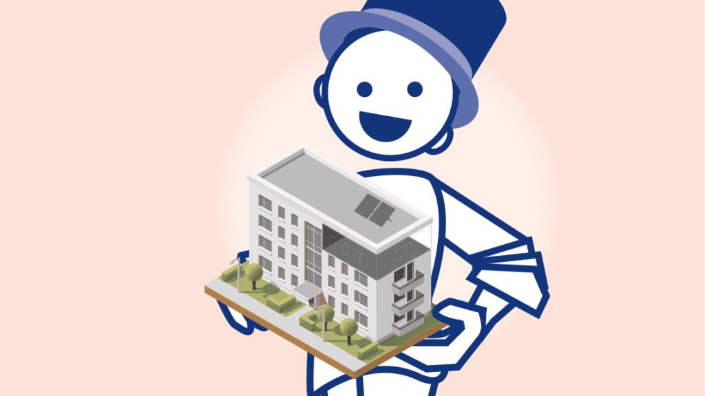 digibase Magazin Banner - Wohnungswirtschaft