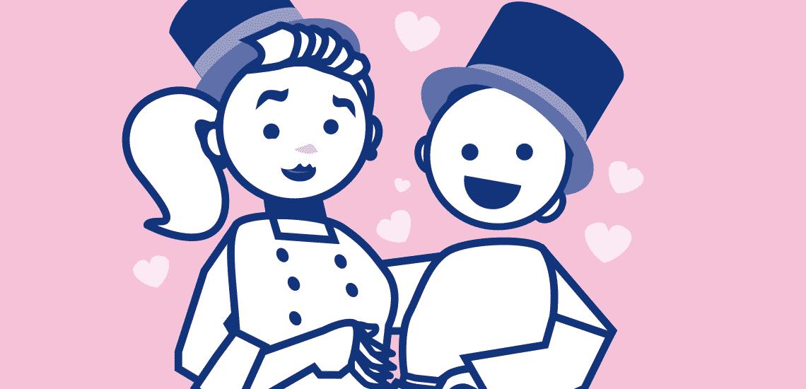 Valentins-Spezial